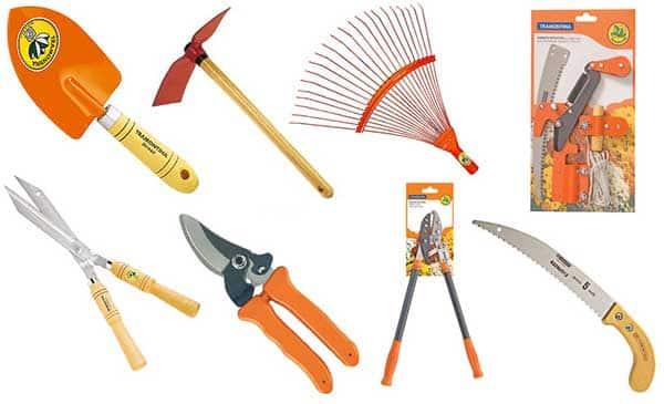 ferramentas basicas